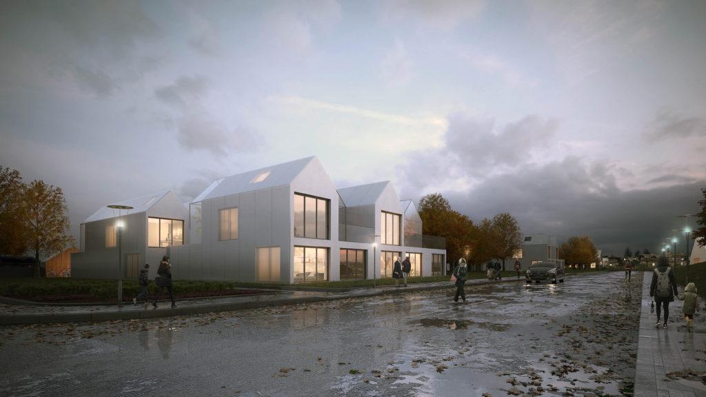 Fuso atelier d architectures